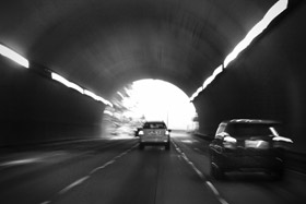 'Tunnel Vision' © Andy Brooks, used under a Creative Commons Attribution license:http://creativecommons.org/licenses/by/3.0/